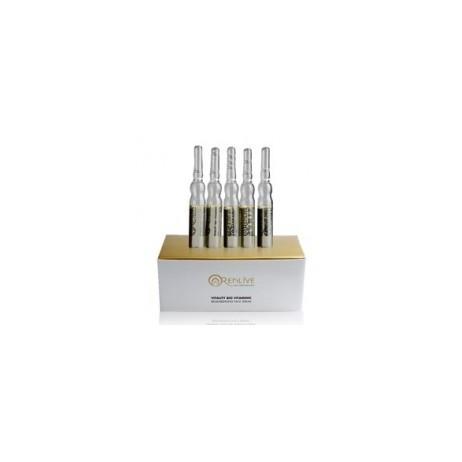 Renlive cosmeceutical vitality bio vitaminic fiale