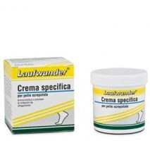 LAUFWUNDER CREMA SPECIFICA PIEDI PER PELLI SCREPOLATE