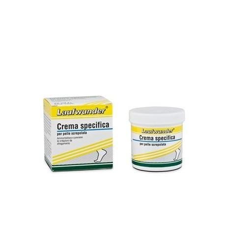 Crema Specifica per pelli screpolate